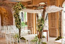 Bella Collina Weddings / Bella Collina is a Tuscan-inspired venue tucked away in the rolling countryside just minutes from Orlando.