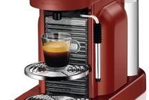 Espresso maskiner
