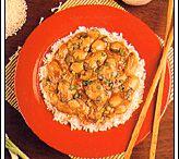 Oyster Stir-Fry Recipes