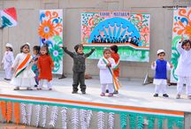 REPUBLIC DAY CELEBRATION ENHANCES PATRIOTISM IN HEARTS OF PRIDEEN / Mother's Pride