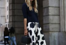 TW skirt