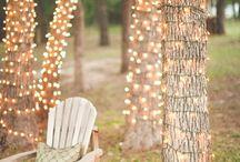 Wedding ideas / by Kasey Stenger