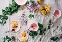 Garden to Table: Recipes and Homegrown Inspiration