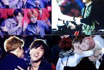 EXO & BTS