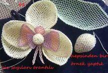 orkide cicegi