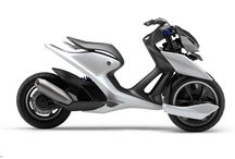 Moto-scooter