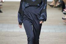 London Fashion Week S/S 17