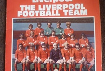Liverpool FC Record Covers