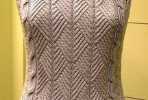 pletení knitting