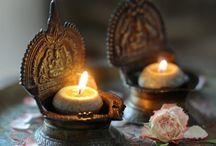 Candles mys ljus