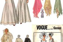 Magazines and patterns vintage wedding dresses / magazines and patterns vintage wedding dresses