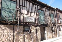 Berlanga de Duero. Soria. / Photo Travel History Art Architecture Fotografía Viajes Historia Arte Arquitectura