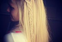 Hair braid.. classy