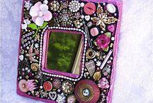 Vintage Jewelry / by Cindy Barnes Spradlin