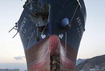 ShipWrecked& Abandoned