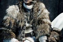 Boho / Bohemian Gypsy Spirit - Boho Chic
