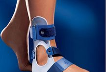 Bauerfeind Ankle Brace / Bauerfeind ankle braces from orthogeeks.com to support various conditions or injuries