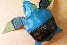 Origami / Inspirations & Ideas