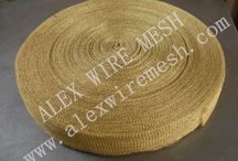 Knitted Wire Mesh / Knitted Wire Mesh http://www.alexwiremesh.com/a/news/knitted-wire-mesh/2016/0404/2399.html ALEX WIRE MESH CO., LIMITED Alex Zhu (Manager) Skype: alex150288 Wechat: 68090199 QQ: 68090199 Phone: +86-150-2881-7323 Whatsapp: +86-150-2881-7323 Email: manager@alexwiremesh.com Website: http://www.alexwiremesh.com Facebook: https://www.facebook.com/AlexWireMeshCoLtd