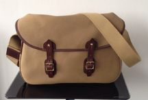Shoulder Bags / Our range of stylish yet practical shoulder bags.