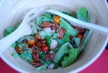 Healthy Eating Stuff / by Hannah Lemmon