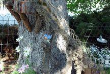Fairy garden / by Kim Staubs