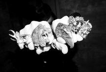 Jewellery, Rock