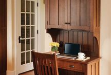 Dreamy home - study/office