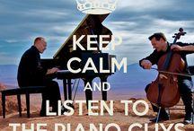 piano guys :)