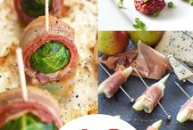 Healthy Appetizer Recipes / Olive Oils | Easy | Finger Foods | Bread Crumbs | Deviled Eggs | Appetizers | Veggie Pizza | Honey | Protein | Main Dishes | Almond Flour | Vegetarian | Butter | Healthy Appetizer Recipes | Vegetables | Paleo | Glutenfree | Spinach Balls | Brussels Sprouts | Zucchini Chips | Spring Rolls | Greek Yogurt