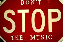 Música, siempre música!