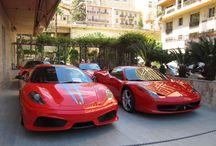 Monaco Supercars / Spotting the most exotic supercars in Monaco!