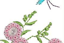 EMB. yahoo /stitching art