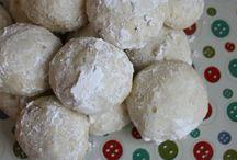 Holiday recipes  / Recipes / by Chantal Villescas