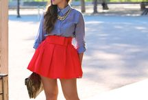 Outfits & Clothing