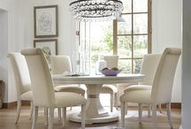 dining ideas / by Angela Meek