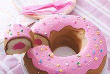 Baking / Cake/ sweet / desert