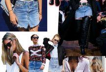 Looks/Moda