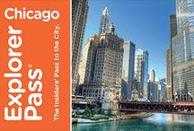 Chicago Explorer