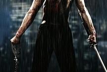 Rain -Ninja Assassin