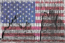 God Bless America / by Michele Caine