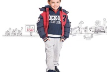 Boy - Previous collections / Collezione iDO Boy 3 - 16 anni