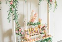 decorativ Candy bar