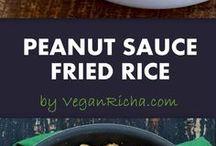 Vegan Recepies
