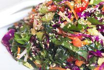 Intelligent Salads / by Intelligent Gourmet