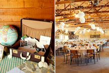 wedding ideas / by Mary Smith