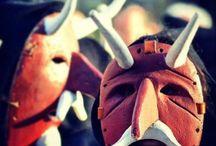 Challenge tematici 2016 / Ogni mese le community Igers della #Sardegna proporranno un challenge a tema legato al racconto del territorio: dalle maschere ai riti della Pasqua, dal trekking alle spiagge