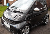 Smart Car / by Lamin-x Protective Films