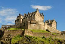 Exquisite Edinburgh