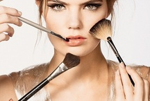 MAKE UP INSPIRATION / by Monica Sors